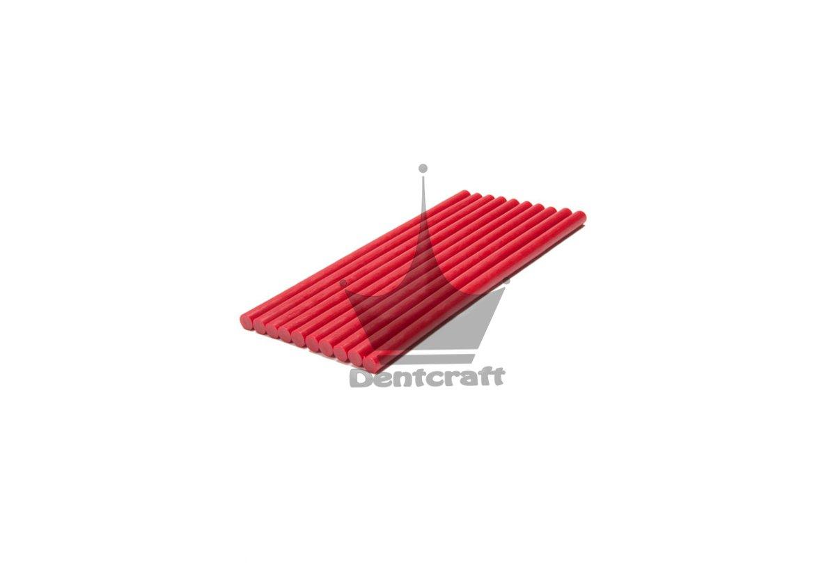 PDR червен силикон