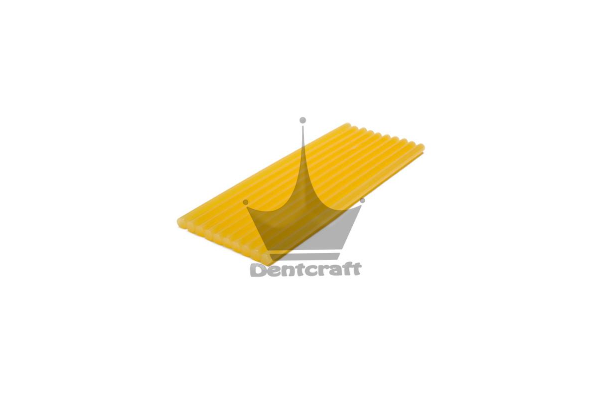 PDR жълт силикон