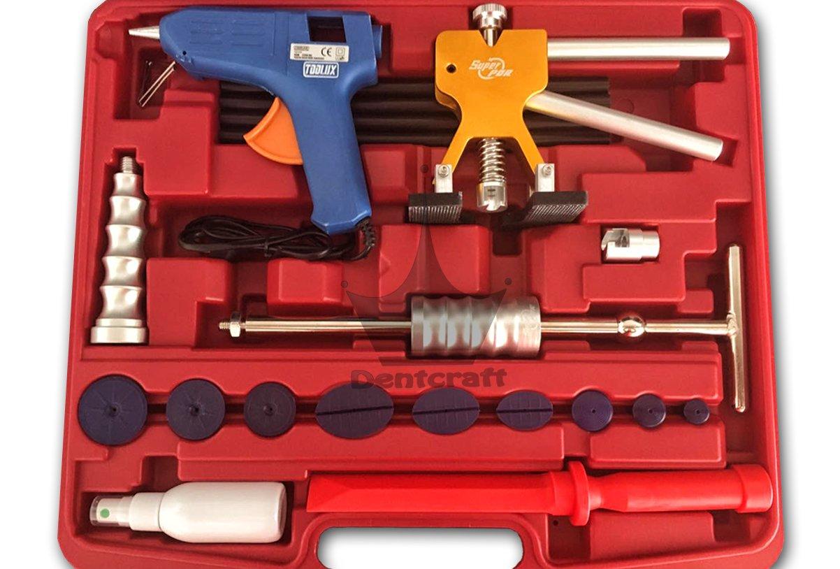 PDR super kit for repair