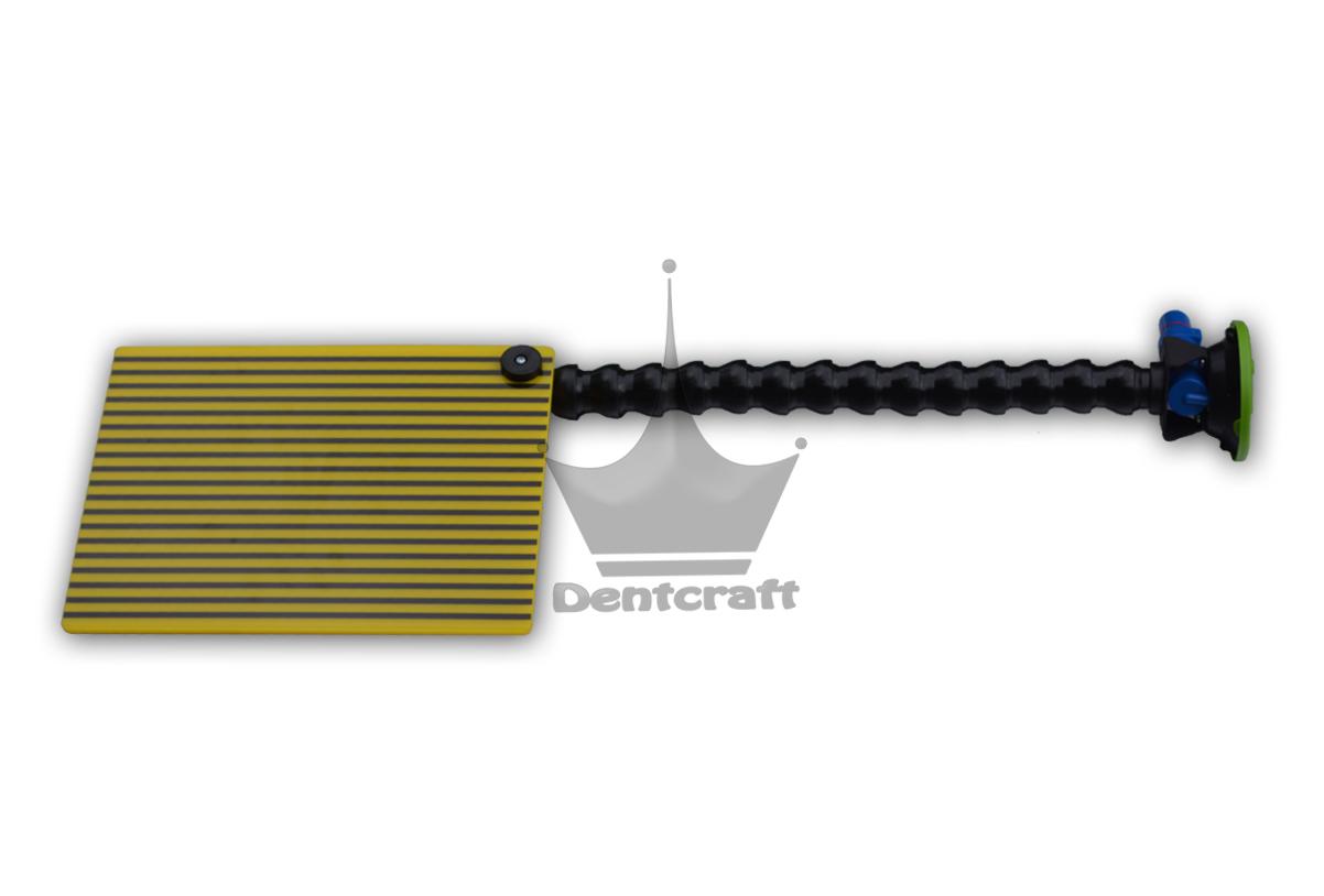 PDR отражателна дъска с вакуум